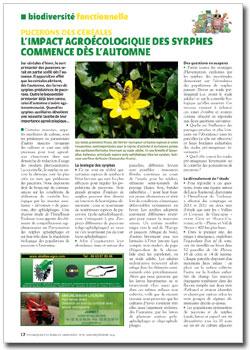Agriculture algerie algerie comment lutter contre les pucerons des cereales - Lutter contre les pucerons ...
