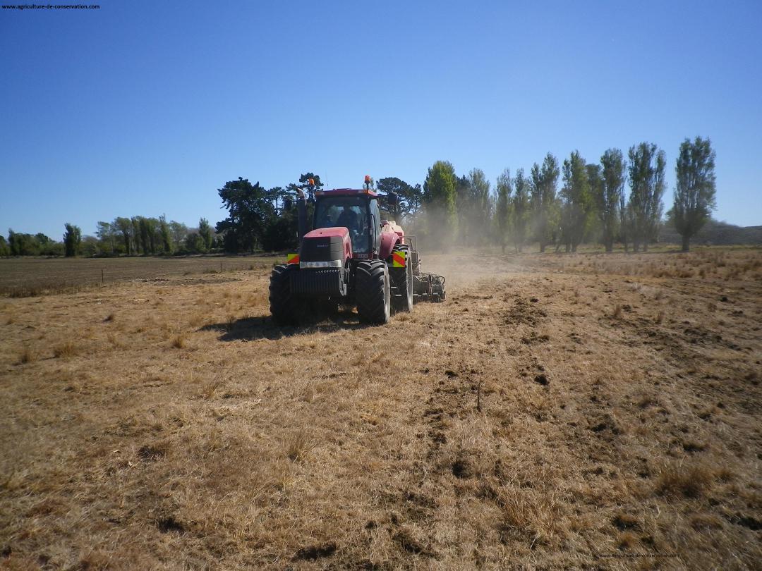Thierry stokkermans a2c le site de l 39 agriculture de for L agriculture