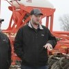 Early spring seeding method improves soil health, yields - Winona Post > Article
