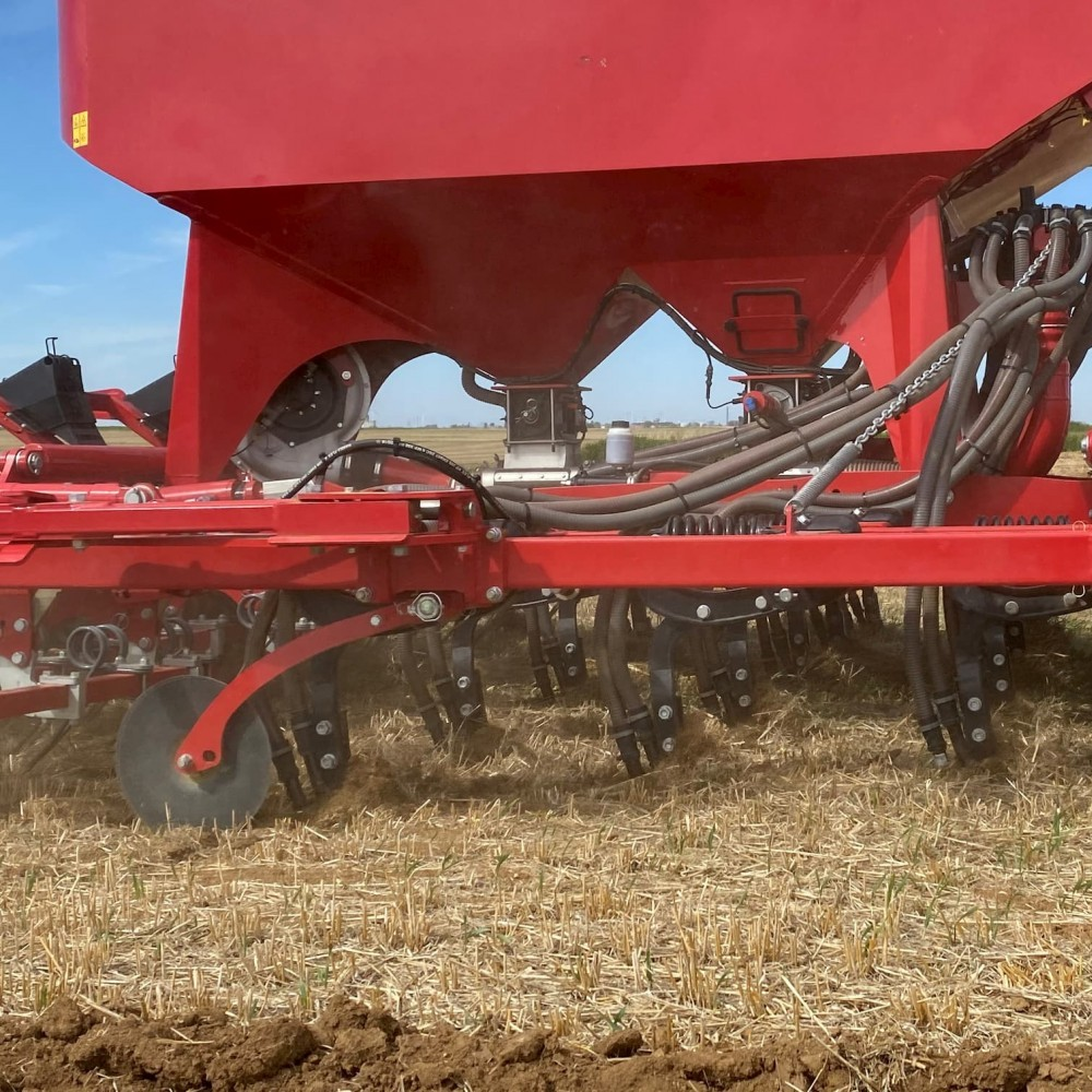 Horsch soc thinedge