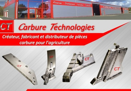 Carbures Technologies
