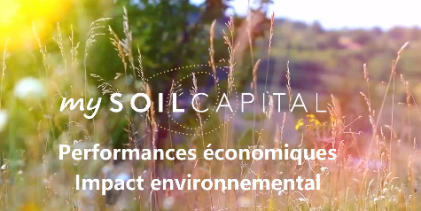 Outil de diagnostic MySoilCapital