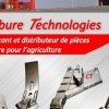 Qui a créé Carbure Technologies ?