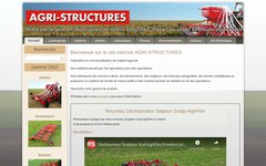 AGRI STRUCTURES