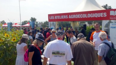 Innovagri grand sud ouest 2015