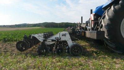 Strip-till stripcat automne